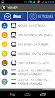 Screenshot of Metro de Medellín