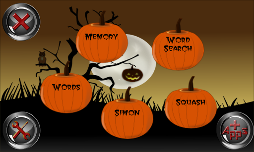 Halloween Games Smasher Zombie