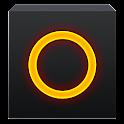 Flow Orange Theme for CM9/10.2 icon