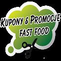 Kupony McDonalds KFC Pizza Hut icon