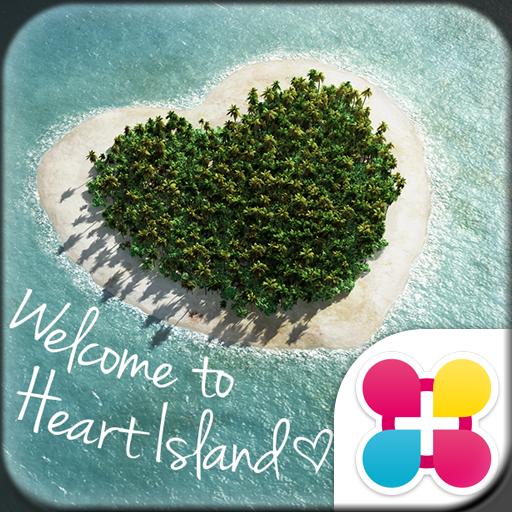 心之岛 for[+]HOME 個人化 App LOGO-硬是要APP