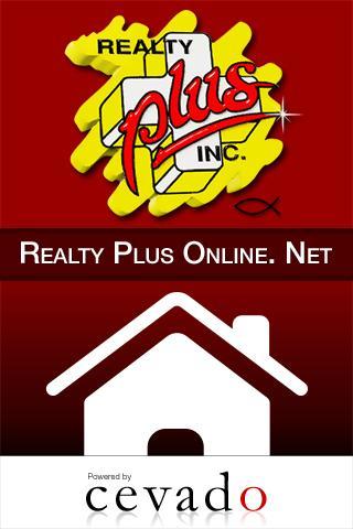 Realty Plus Online- screenshot