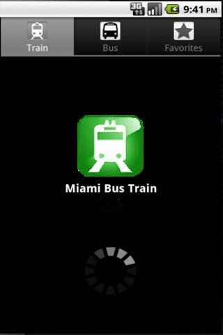 Miami Bus Train - Free