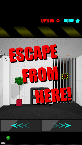 GEN-KAN -Escape Game-