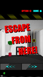 GEN-KAN -Escape Game-- screenshot thumbnail