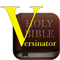 Bible Versinator icon
