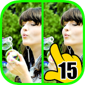 Game Find the Difference 15 APK for Kindle