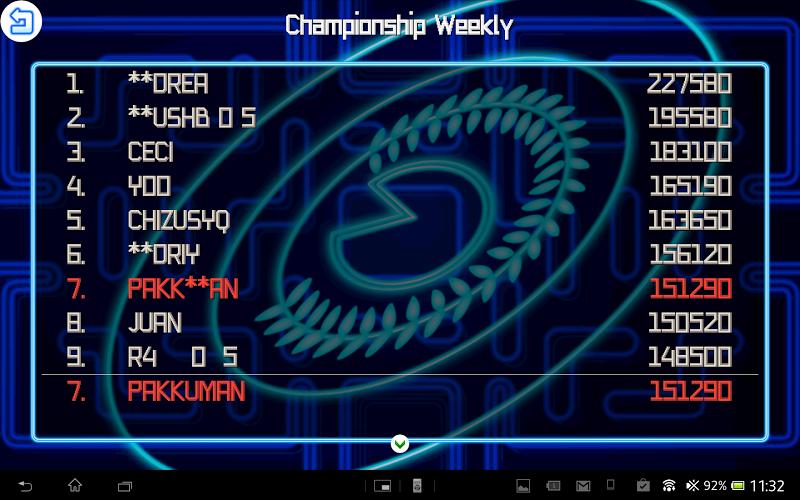 PAC-MAN Championship Edition Screenshot 15