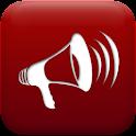 Speaker - AutoLoudspeaker icon