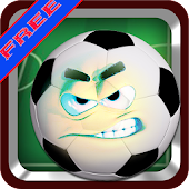 Angry Footballs 1.7 : Rise APK for Bluestacks