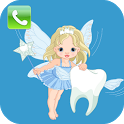 Call the Tooth Fairy icon