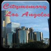 City memory Los Angeles