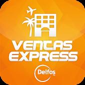 Delfos Ventas Express