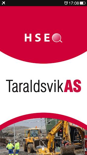 Taraldsvik HSEQ