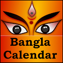 Bangla Calendar icon