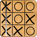Tic Tac Toe ( Three in a Row ) icon