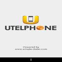 UTel Phone icon