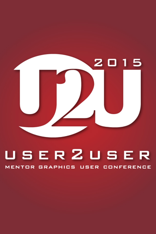 Mentor Graphics U2U - 2015