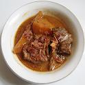 Resep Masakan Daging icon