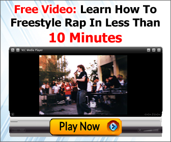 learn to freestyle