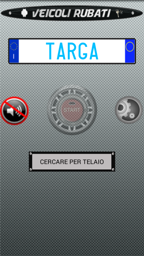 Veicoli Rubati - screenshot