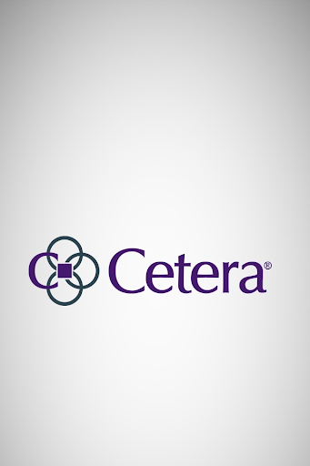 Cetera Rep On Demand