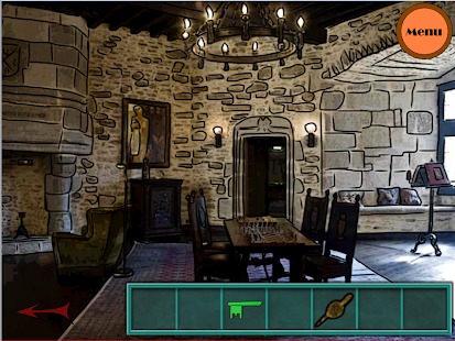 Castle of Puzzles- screenshot thumbnail