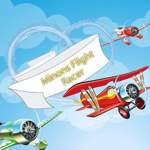 Minion Flight Racer