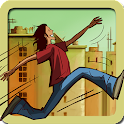 Parkour Run: Freestyle Running icon