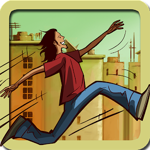 Parkour Run: Freestyle Running for PC and MAC
