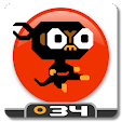 Monkey Ninj.. file APK for Gaming PC/PS3/PS4 Smart TV