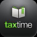 ATO taxtime magazine icon