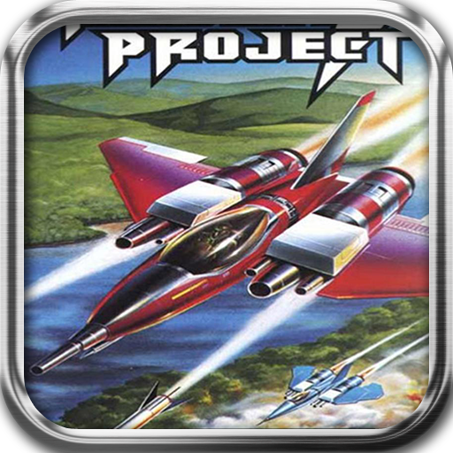 Galaxy Fighter 2014 街機 App LOGO-APP試玩