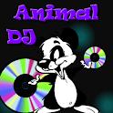 Animal DJ icon