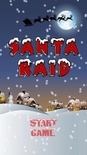 Santa Raid