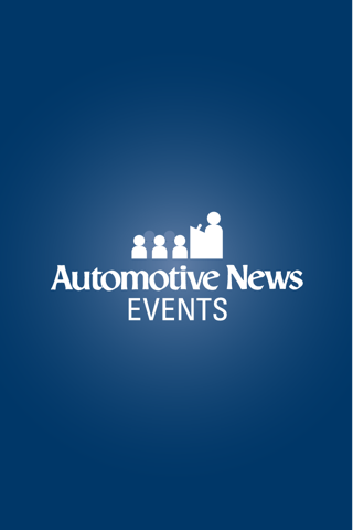 Automotive News Events - screenshot