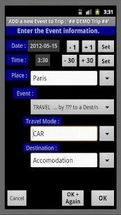Mi Trip 2- screenshot thumbnail