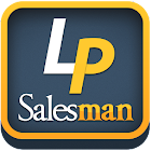 LeadPerfection Salesman icon