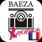 GuideAudio Baeza, Espagne