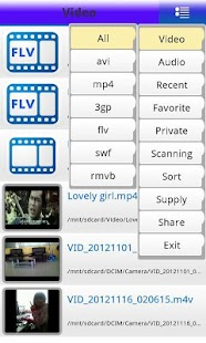 Free Pro Video Player Avi Mp4 - screenshot thumbnail