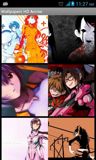 Wallpapers HD Anime