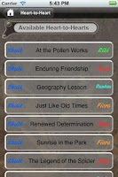 Screenshot of Xenoblade Chronicles