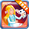 Alice in Wonderland FREE icon
