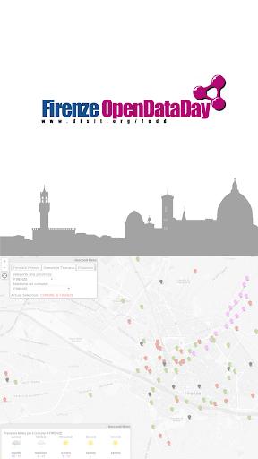 Firenze Open Data Day 2015