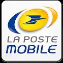 Mon Espace La Poste Mobile icon