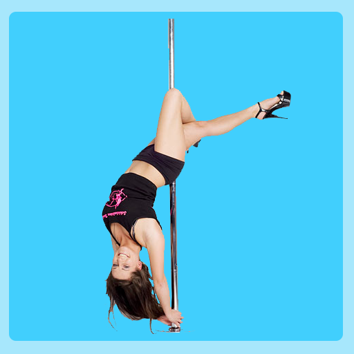 Pole Dance Fitness Basic