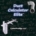 Duct Calc Elite - Ductulator icon