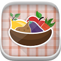 Guess what? Fruits&vegetables icon