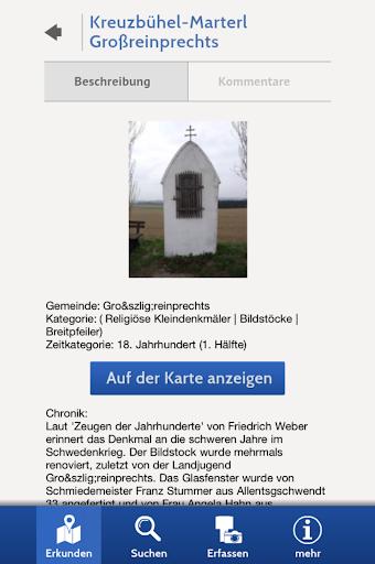 MarterlApp 1.2.0 screenshots 2