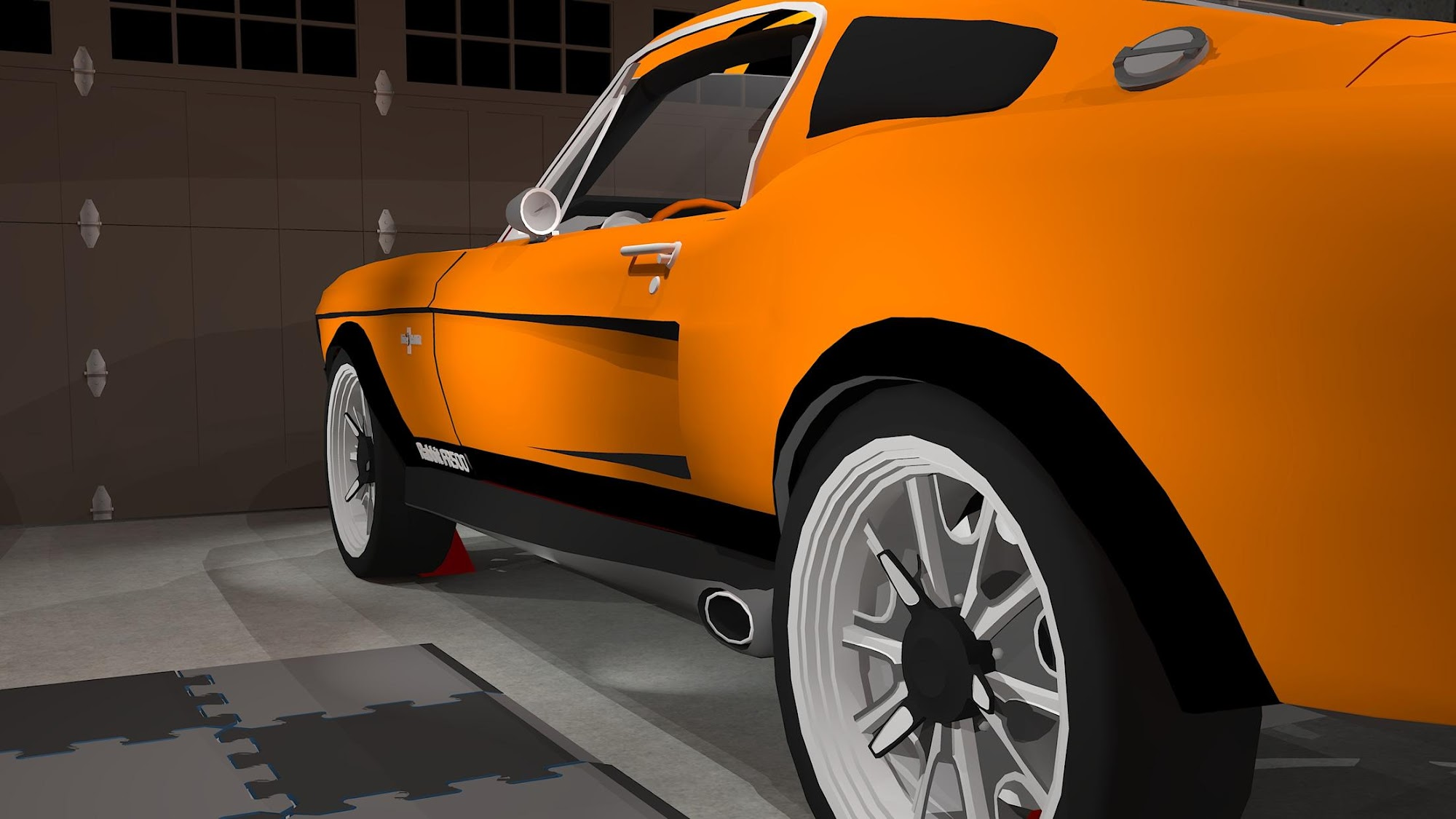 Fix My Car >> Fix My Car Classic Muscle Car Android Reviews At Android